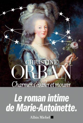 La couverture du livre, téléchargeable sur le site de l'éditeur, Albin Michel: http://www.albin-michel.fr/ouvrages/charmer-s-egarer-et-mourir-9782226325839