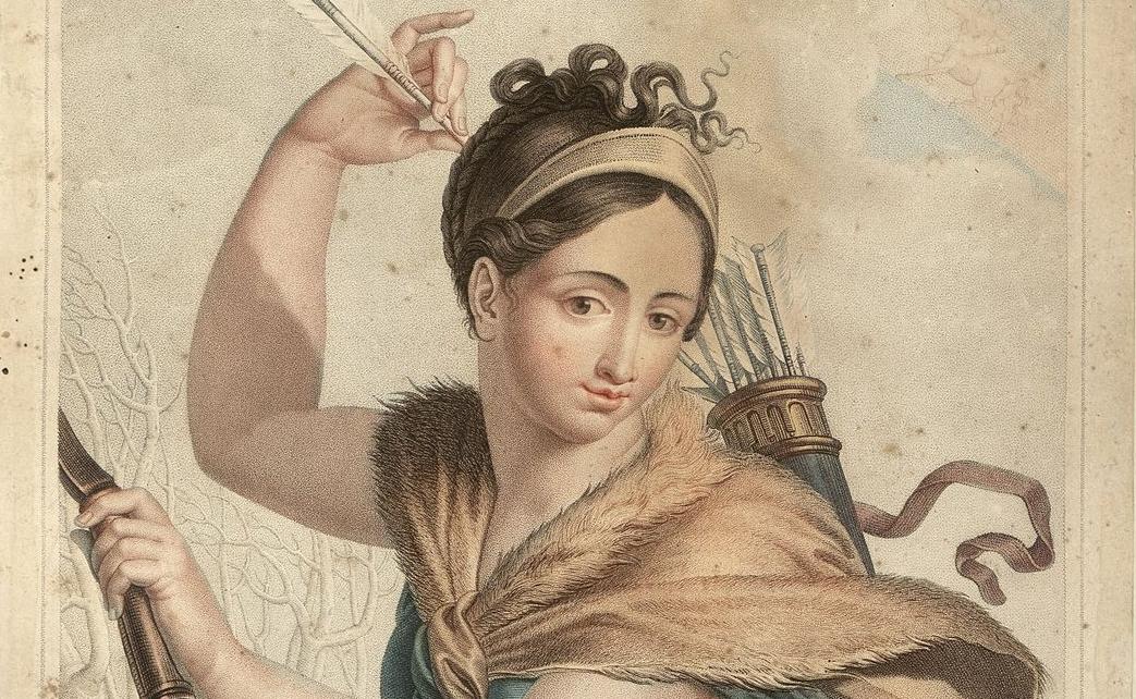 Héroïnes de la Révolution: une anthologie