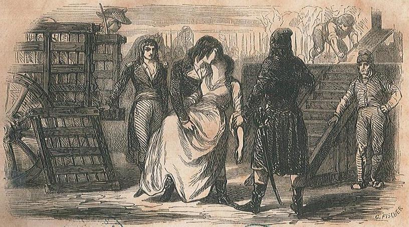 La guillotine: histoire contemporaine d'un fantasme